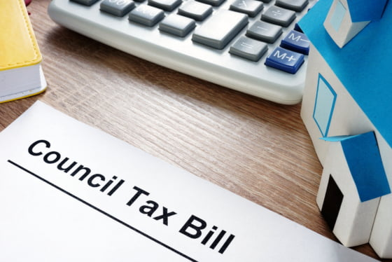 Property Alterations give rise to Council Tax increase – but only for the new owner!
