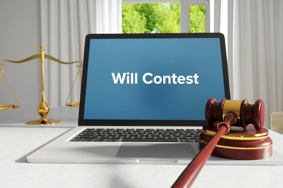 Can you challenge a Will?